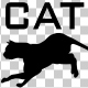 Cat Silhouettes - VideoHive Item for Sale