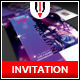 Multipurpose Event Invitation