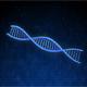 DNA 3D Grid Version 4K - VideoHive Item for Sale