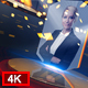 Energetic Show Opener 4K - VideoHive Item for Sale