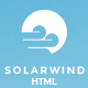 SolarWind - Alternative Eco Energy HTML template with Visual Page Builder - ThemeForest Item for Sale