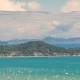 View Landscape of Ao Chalong Bay and City Sea Side in Phuket Province, Thailand - VideoHive Item for Sale