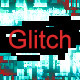 Glitch Transition and Glitches - VideoHive Item for Sale