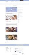 Blog list.  thumbnail