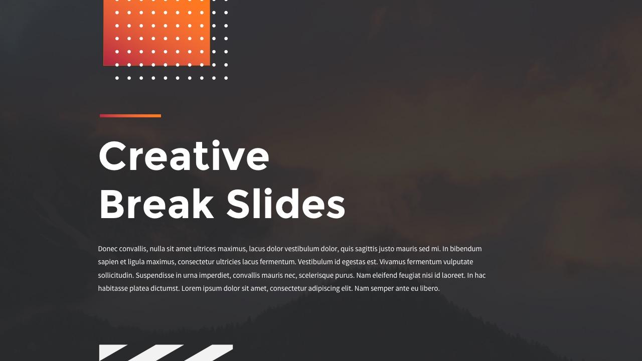 Hex - StartUp Pitch Deck Google Slides Template by suavedigital ...