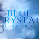 Blue Crystal Slideshow - VideoHive Item for Sale