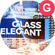 Glass Elegant Opener - VideoHive Item for Sale