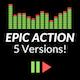 Epic Action Percussion Jam