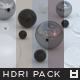5 High Resolution Sky HDRi Maps Pack 019 - 3DOcean Item for Sale