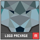Wolf Head Logo - GraphicRiver Item for Sale