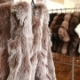 Luxury Clothes and Furs in a Retail Fashion Store - VideoHive Item for Sale
