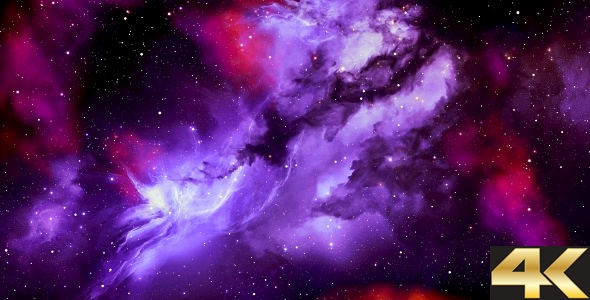 VideoHive In The Space 21244245