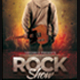 Rock Show Flyer - GraphicRiver Item for Sale
