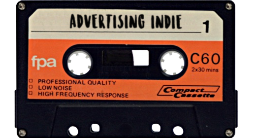 Indie Music for Advertising