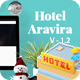 Aravira - Hotel WordPress Theme