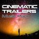 Cinematic Sci-Fi Action Trailer