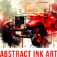 Abstract Ink Art Photoshop Action