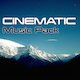Powerful Dramatic Orchestral Rock Sports Theme
