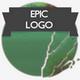 Epic Minimal Logo