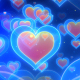 Hearts Loop - VideoHive Item for Sale