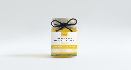Artisan Product Labels