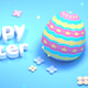 Happy Easter Greetings - VideoHive Item for Sale
