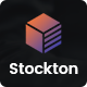 Stockton - Business Consulting and Professional Services HTML Template