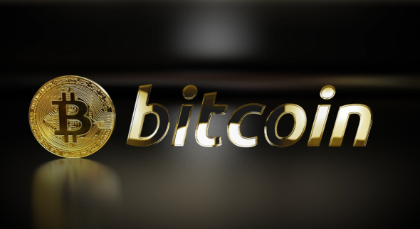 Bitcoin by apisitboat69 | VideoHive