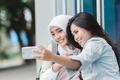 student taking selfie together - PhotoDune Item for Sale