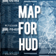 Map for HUD - VideoHive Item for Sale