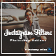 Instagram Filters Photoshop Actions - GraphicRiver Item for Sale