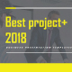 BestProject 2018 Business PowerPoint Templates
