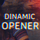 Dinamic Opener - VideoHive Item for Sale