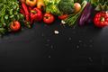 Assortment of fresh raw vegetables - PhotoDune Item for Sale