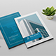 Real Estate/Architecture Brochure - GraphicRiver Item for Sale