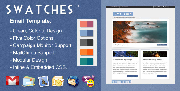 Free Download Swatches Nulled Latest Version