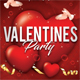 Valentines Day Party Bundle - GraphicRiver Item for Sale