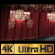 Concert Stage And Chandeliers - VideoHive Item for Sale