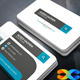 Seo Business Card - GraphicRiver Item for Sale