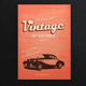 Vintage Car Carnival - GraphicRiver Item for Sale