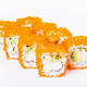 Delicious sushi roll with snow crab. - PhotoDune Item for Sale