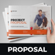 Project Proposal Design v6 - GraphicRiver Item for Sale