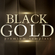 Black Gold - VideoHive Item for Sale