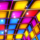 Flashing Colorful Tunnel - VideoHive Item for Sale