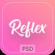 Reflex - App Landing Page & Product Showcase - ThemeForest Item for Sale