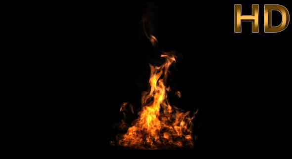 VideoHive Fire 21249787