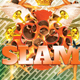 Slam Music Party - GraphicRiver Item for Sale