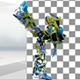 Robot Transformers - VideoHive Item for Sale