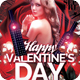 Valentine's Day Party / Flyer - GraphicRiver Item for Sale
