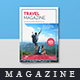 Travel Magazine / Cataloge - GraphicRiver Item for Sale